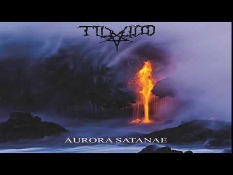 Toxoid - Aurora Satanae (Full-length : 2014)