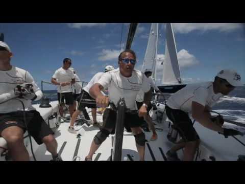 Caribbean Prestigious Yacht Race Les Voiles Saint Barth