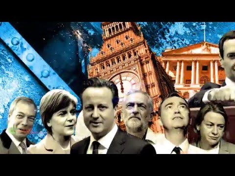 Snoopers Charter 2.0, Pushing Trident's Red Button and Gang Violence (EP 316)