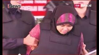 Sidang Vonis Pembunuhan Kim Jong Nam, Siti Aisyah Terancam Dihukum Mati - iNews Sore 15/08
