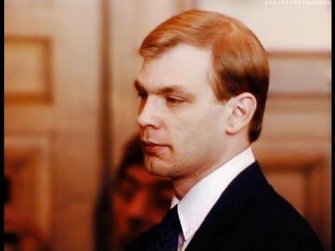 Jeffrey Dahmer The Milwaukee Cannibal 2/5