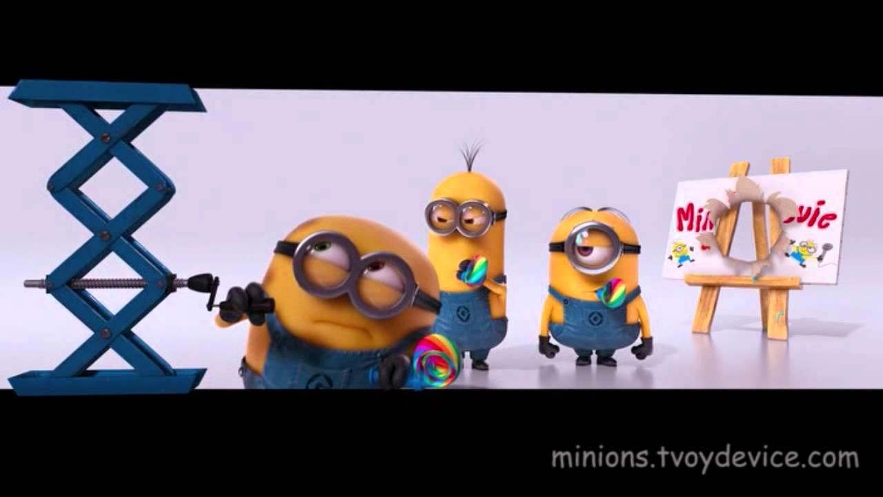 Миньоны игрушки лего - 9cb75