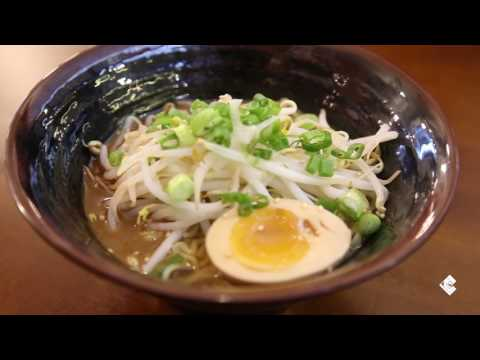 Just a Minute: Sheng Ramen