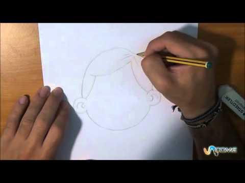 Processo di formazione di lentiggini