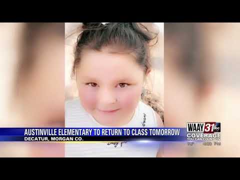 Austinville Elementary School students return to class Tuesday after unexpected virtual day