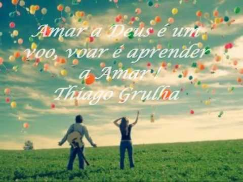 Thiago Grulha - Super Herói