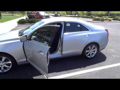 Cadillac Cts Enterprise Rent