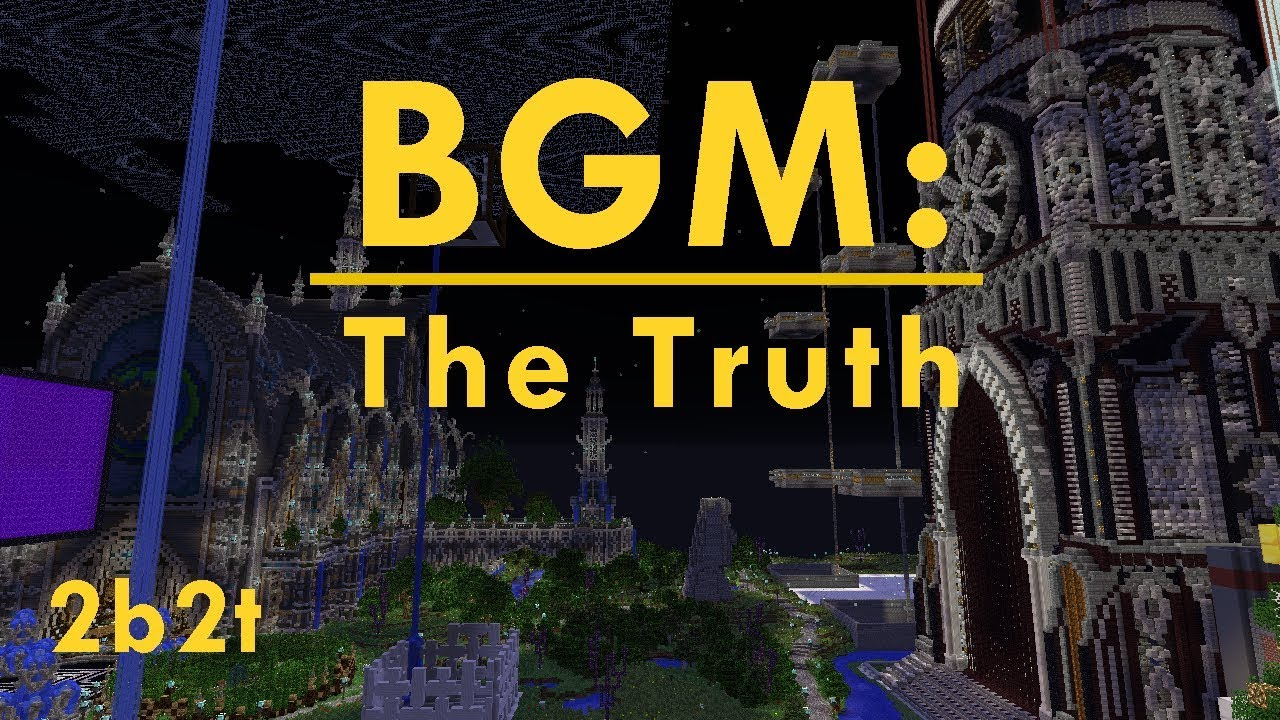 2b2t - The Truth about Block Game Mecca - SalC1