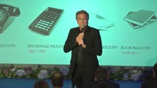 Eike Wenzel über gesunde Mobilität: Der ultimative Lebenswunsch der Master
