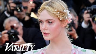 Selena Gomez, Elle Fanning, Amber Heard - Cannes Red Carpet Fashion