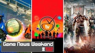 Game News Weekend — #192 Игровые Новости