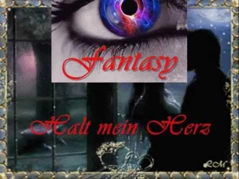 Fantasy- Halt mein Herz