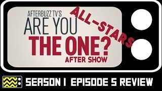 Are You The One Season 1 Episode 5 Review w/ Shanley McIntee | AfterBuzz TV