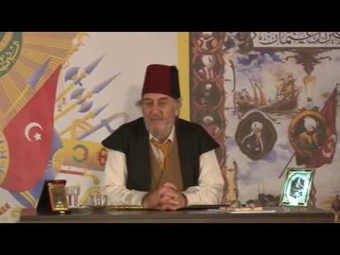(K151) Sultan 5. Murad Mason Mudur? - Üstad Kadir Mısıroğlu