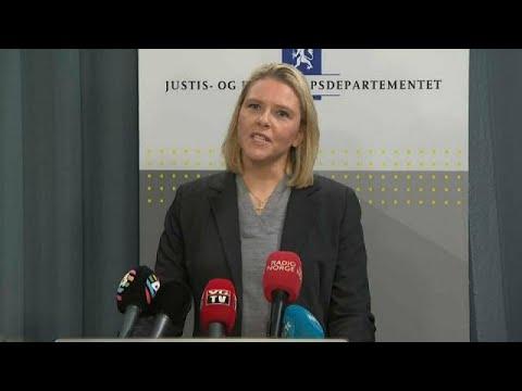 Noruega: Ministra da Justiça apresenta a demissão