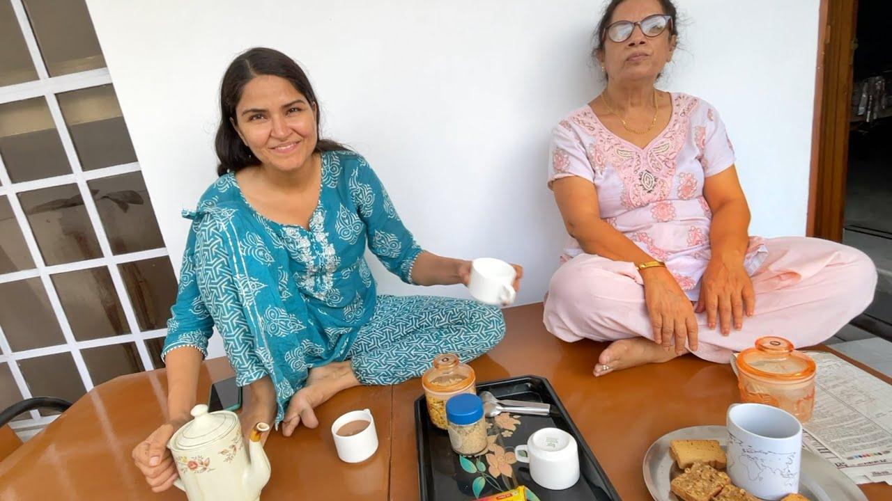 Kanpur Ghar ki Chatt