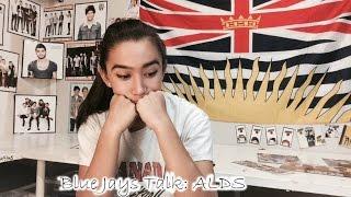 Blue Jays Talk: ALDS