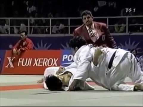 JUDO 2002 Asian Games Busan: Men