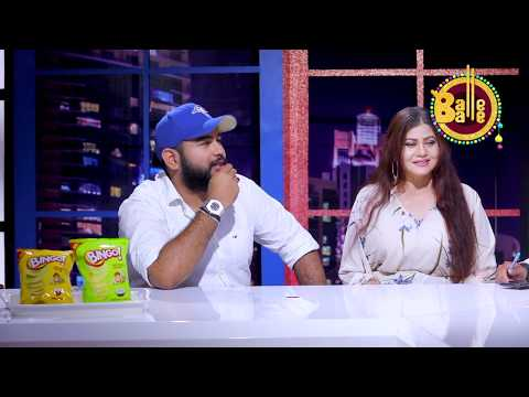 E25 - Khorupanti News with Lakha Ft. Sardool Sikander, Amar Noorie - Full Interview ||Balle Balle TV