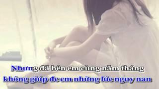 Đã bao giờ em nghĩ mình sai: Khang Jery ft. Lil'Shady ( Lyrics )