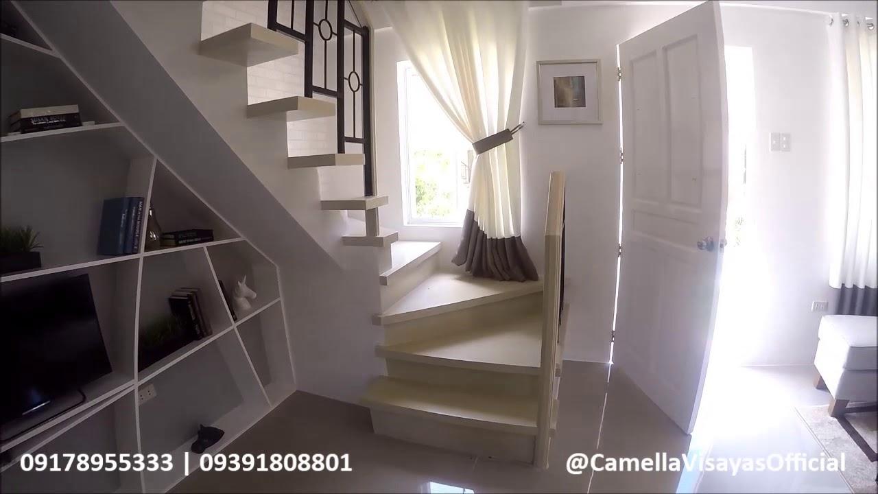 Camella Cara House Tour Youtube