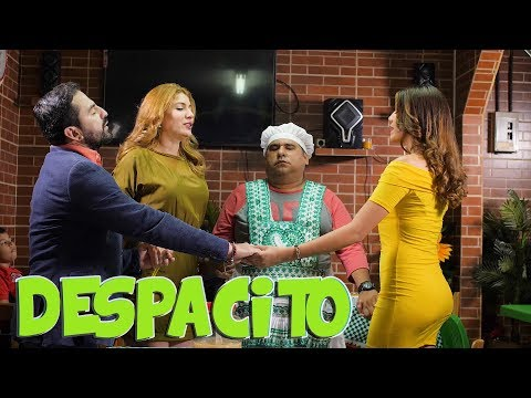 Despacito Luis Fonsi ft Daddy Yanke / La Chelona