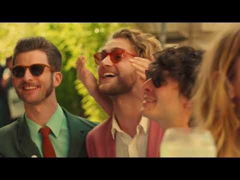 Canción del anuncio de Martini 2