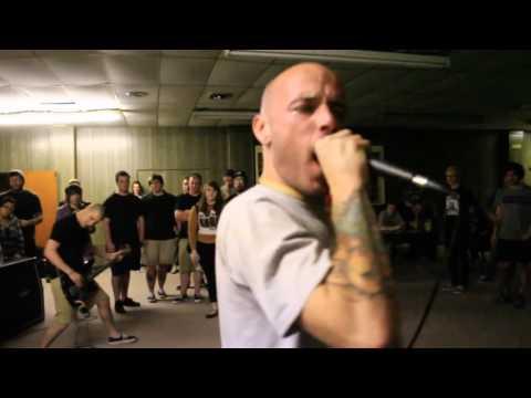 Axis - The Lions Den - Daytona Beach, FL (circa 2012)