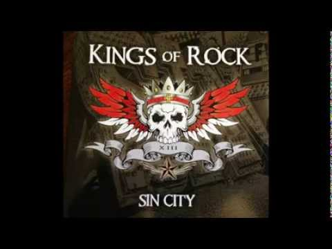 Kings of Rock | Sin City (Full Album)