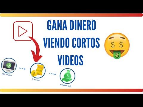 ✅Gana dinero a paypal viendo vídeos cortos + VidsWatcher