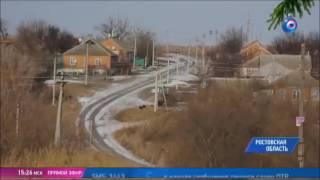 Россия - страна умирающих деревень