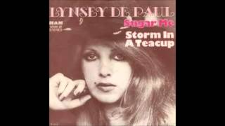 Lynsey de Paul - Storm in a Teacup [Original Recording 1972]
