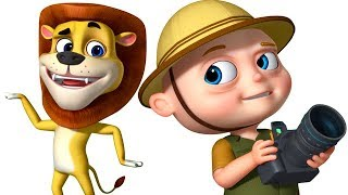 TooToo Boy Wildlife Photography | Comedy Shorts For Children | Videogyan Kids Shows | Funny Cartoons