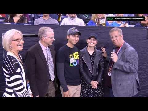 Dan Potter Interviews the Morrison Family