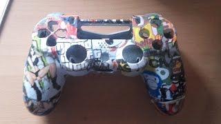 Customize PS4 Controller como PINTAR un MANDO PS4 PRO al agua