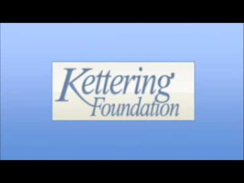 The Kettering Foundation's David Mathews discusses the importance of community education