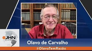 O QUE FAZER COM STF? OLAVO DE CARVALHO RESPONDE