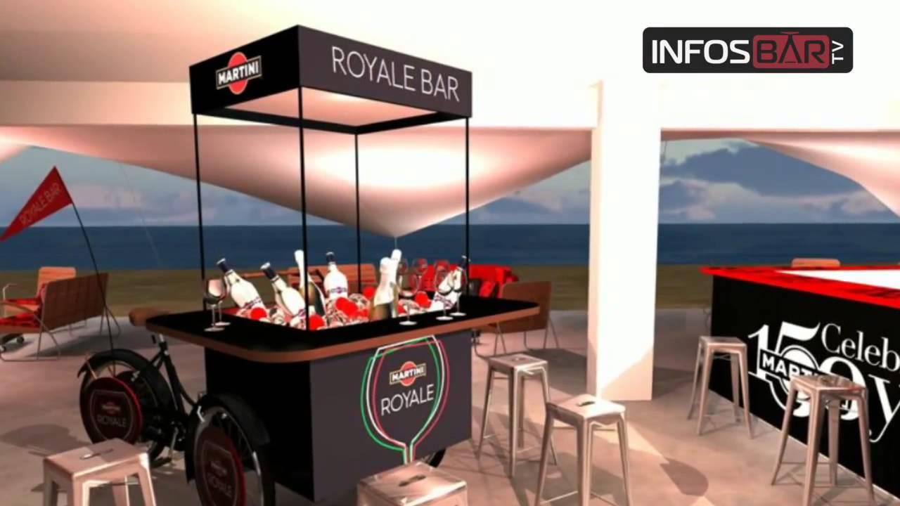 Terrazza Martini Cannes 2013 - YouTube