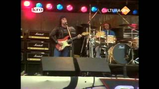 Gary Moore - Cold Hearted - Pinkpop 1983