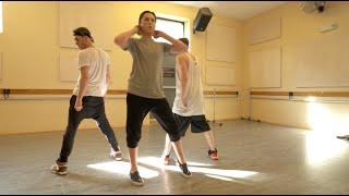 Trevor Moran - Got Me Feelin' Like (Dance)