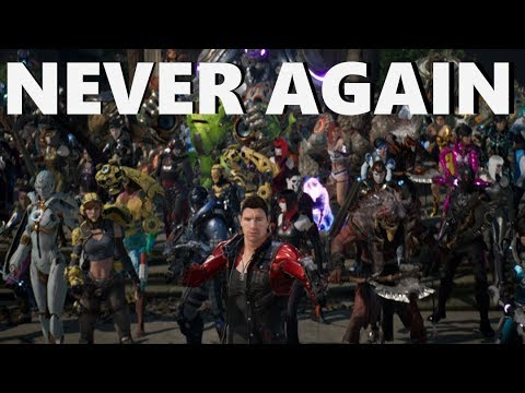 Epic Games Will Never Bring Back Paragon