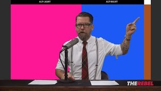 Gavin McInnes: What is the Alt-Right?