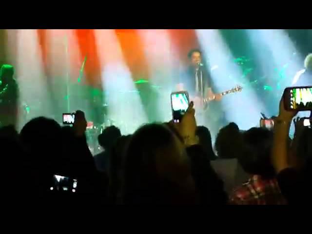 Luis fonsI Corazon En La Maleta Gran ituzaingo