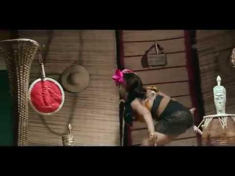 Skuki Ft. Olamide - PETERU [Official Video]