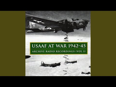 362nd Fighter Group Pilots (1944 Recording)