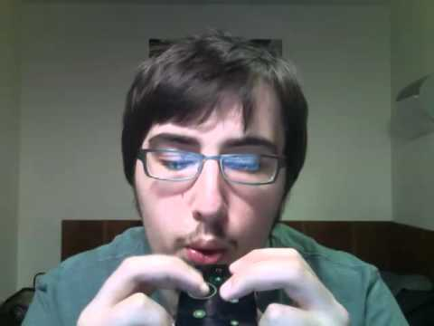 Song of Time on the iPhone ocarina (Smule)