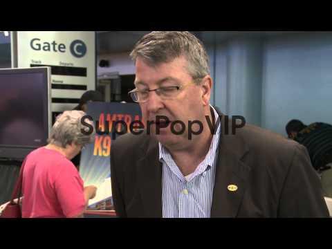 INTERVIEW - Joe McHugh talks about National Train Day, hi...
