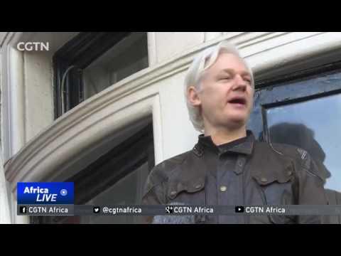 Swedish prosecutors drop rape investigations against WikiLeaks founder Assange