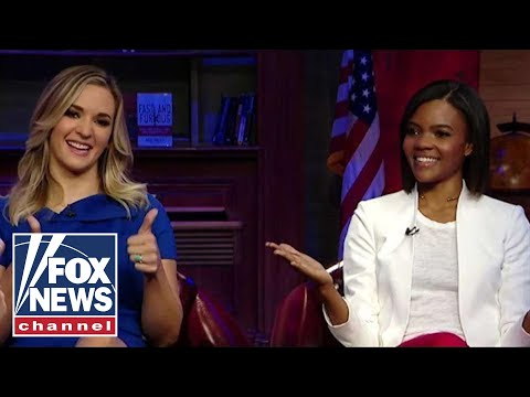 Katie Pavlich and Candace Owens on why they are conservative