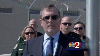 Death sentence of man who killed Brevard deputy overturned